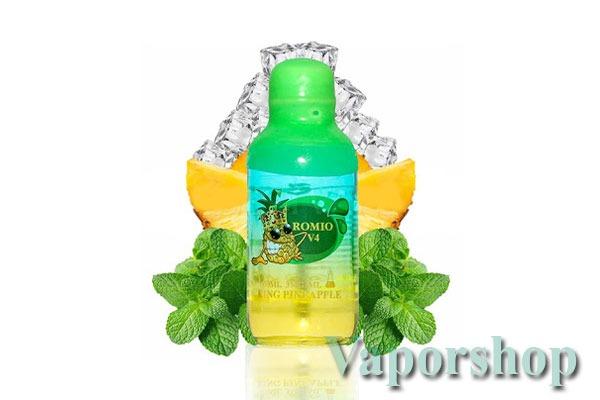 Juice Romio V4 King Pineapple