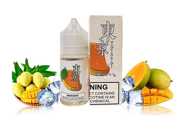 Juice tokyo xoài