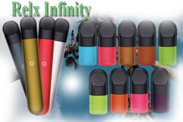 Pod Relx Infinity có đáng mua không?