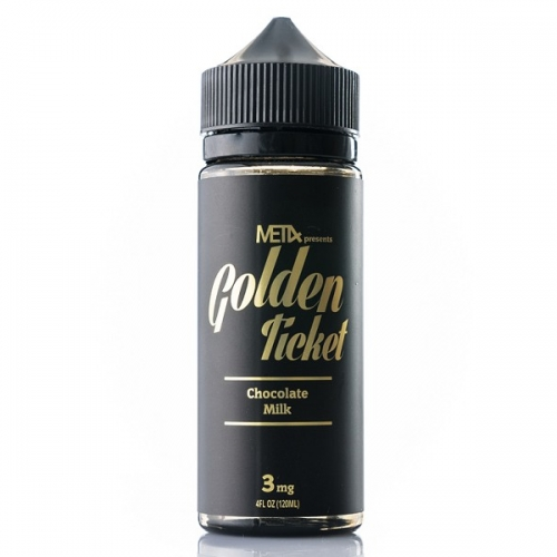 GOLDEN TICKET 100ML