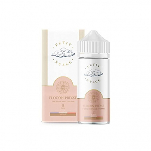 FLOCON PRESSE BY PETIT NUAGE EJUICE 100Ml